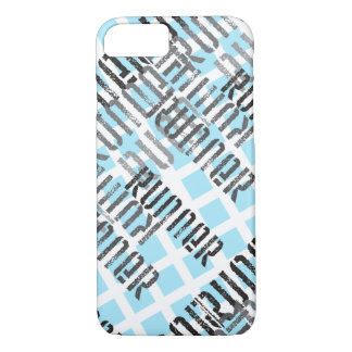 Runner Case-Mate Barely There iPhone 7 Case