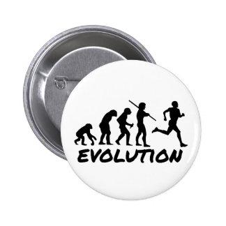 Runner Evolution Pin