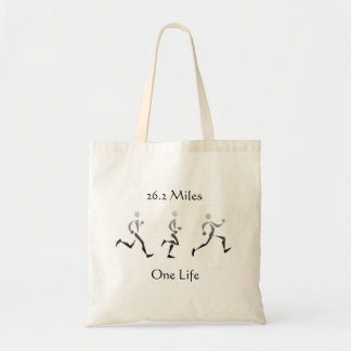 Runner Gifts Tote Bag