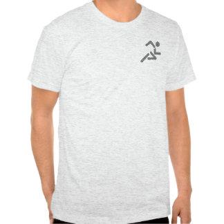 Runner Jogger Sport-lover T-shirt