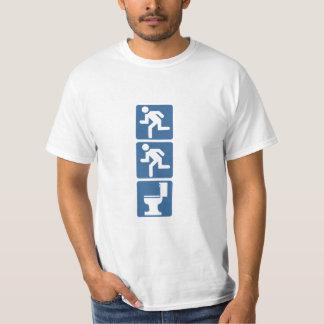 Runner-Runner Flush T-Shirt