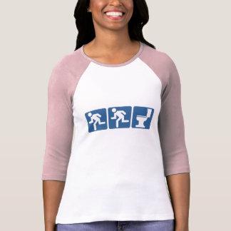 Runner-Runner Flush Shirts