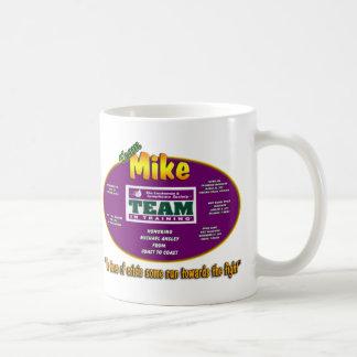 Runner Team Mike Mug