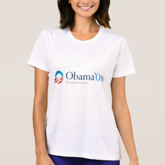 Runners for Obama! Tee Shirt