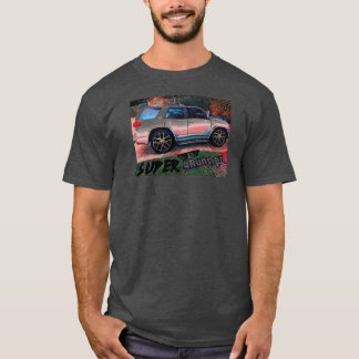 RUNNERS OFF ROAD T-Shirt