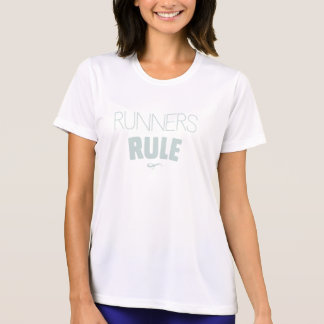 Runners Rule T-Shirt