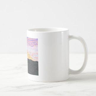 Runner's Sunrise Coffee Mug