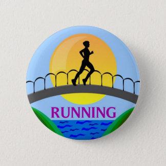 RUNNING BUTTON