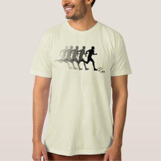 Running Design T-Shirt