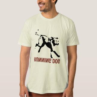 Running Dog Blur Tshirt