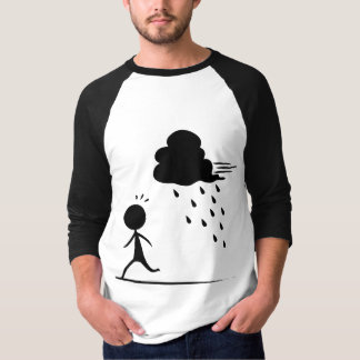 Running from the Rain Tee
