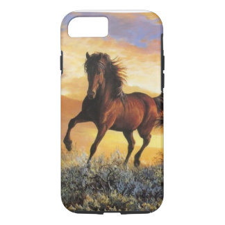 Running Horse iPhone 8/7 Case