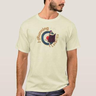 Running Late (Nose Art) T-Shirt