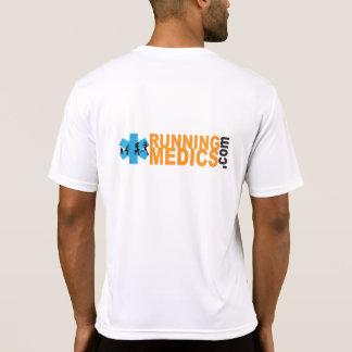 Running Medics Training shirt