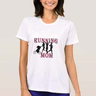 Running Mom T-Shirt