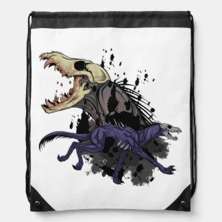 Running Monster Rucksack