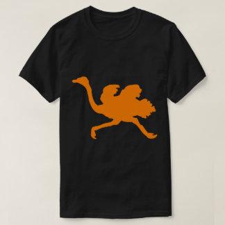 Running Ostrich T-Shirt