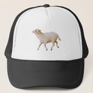 Running Sheep Trucker Hat