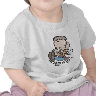 Running Spucky Tee Shirt