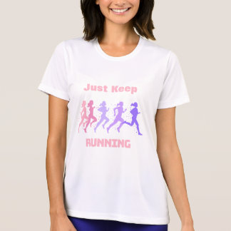 Running T-Shirt For Women
