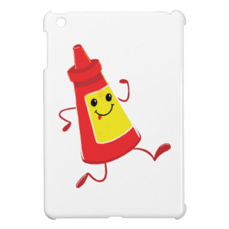 running tomato sauce cover for the iPad mini