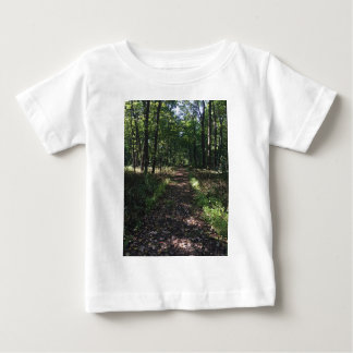 Running Trails are the best Trails Baby T-Shirt