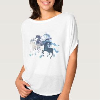 Running Unicorns elegant top