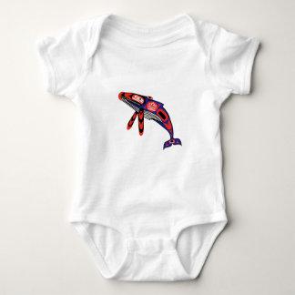 Running Waters Baby Bodysuit