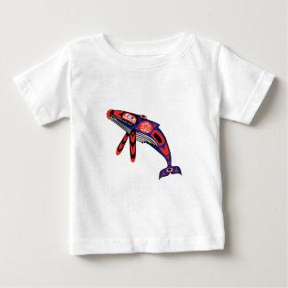 Running Waters Baby T-Shirt
