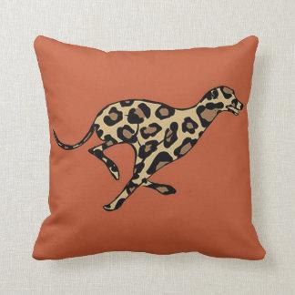 Running wild cushion