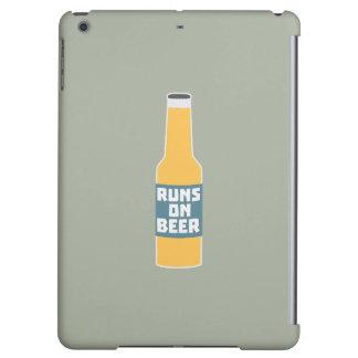 Runs on Beer Bottle Zcy3l