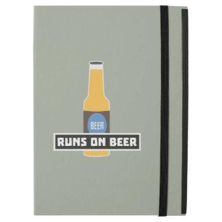 """Runs on Beer Z7ta2 iPad Pro 12.9"""" Case"""