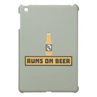 Runs on Beer Zmk10 iPad Mini Covers