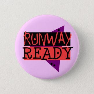 RUNWAY READY button