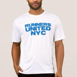 RUNYC Men's Short Sleeve T-Shirt