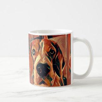 Rupert the Beagle Mug
