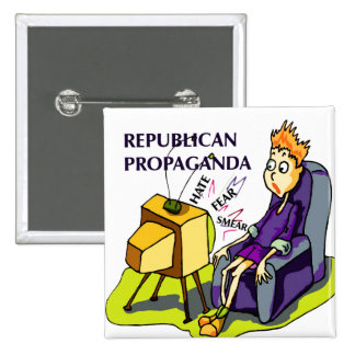 RUPUBLICANS LIE TO GET VOTES PIN