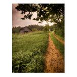 Rural Americana North Carolina Postcards