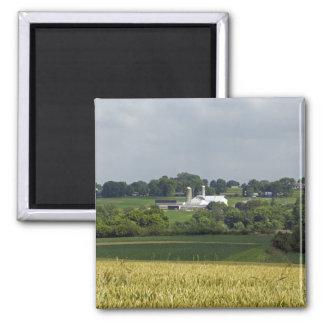 Rural Farm Magnet
