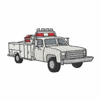 Rural Fire Truck