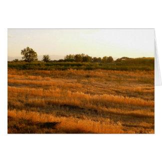 Rural Idaho Card