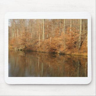Rural Reflections Mousepads