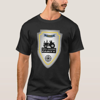 RURAL SHOOTING PARTY T-Shirt