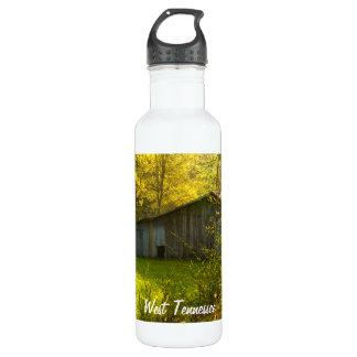 Rural Tennessee Spring Morning Light 710 Ml Water Bottle