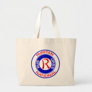 Ruritan Tote Bag