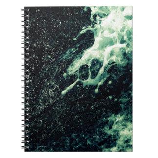 Rush Note Book