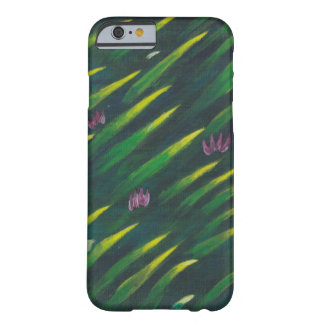 Rush of Light Barely There iPhone 6 Case