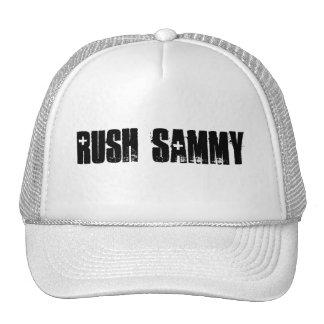 rush sammy hat