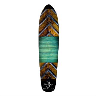 Rush Skate Deck