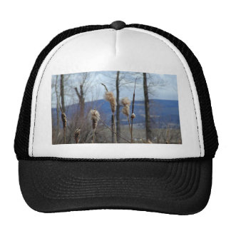 Rushes Hats